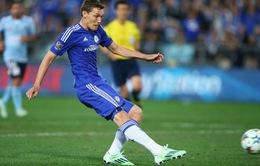 "Sao trẻ Chelsea bất ngờ lọt ""tầm ngắm"" của Barcelona"