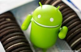 Android Oreo trầy trật sau hơn 1 tháng phát hành