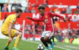 Em trai Nani ngần ngại chốt tương lai ở Man Utd vì... Barca