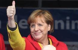 Yếu tố chính tác động tới quyết định của cử tri Đức