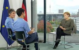 Đức, Mỹ bất đồng về Triều Tiên