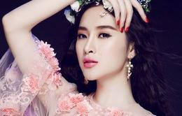"""Angela Phương Trinh xác nhận tham gia phiên bản Việt của """"She was pretty"""""""