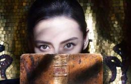 Angelababy - Gái một con trông mòn con mắt