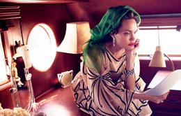 Angelina Jolie: Tôi và Brad vẫn quan tâm đến nhau