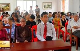 Cộng đồng người Việt Nam ở Angola chào đón năm mới