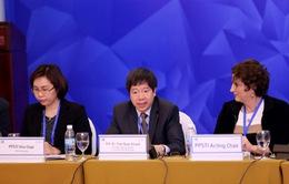 Nhóm Cơ chế Đối tác chính sách KHCN và Đổi mới APEC sẽ thúc đẩy tăng trưởng kinh tế - xã hội