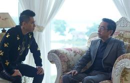 Người phán xử: Phan Quân (NSND Hoàng Dũng) bị ám sát, Phan Hải (Việt Anh) đi cai nghiện