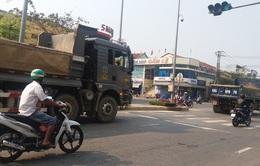 Đà Nẵng: Hơn 600 trường hợp vi phạm giao thông qua camera ngày Tết