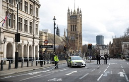 Anh: Bắt đối tượng tình nghi âm mưu tấn công khủng bố bằng dao