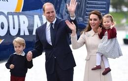 Người Anh đổ xô cá cược tên em bé Hoàng gia