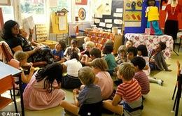 Trẻ em đói nghèo tại Anh cao nhất trong số những quốc gia giàu có