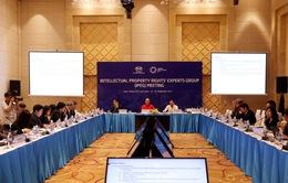 Khai mạc Cuộc họp lần thứ 44 Nhóm chuyên gia APEC về Sở hữu trí tuệ
