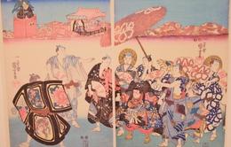 Khai mạc triển lãm truyện tranh Nhật Bản tại Hà Nội