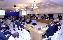 Thông qua kế hoạch hoạt động của nhóm PPSTI trong năm 2017 tại APEC