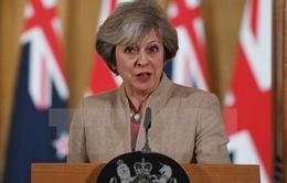 Anh - Thổ Nhĩ Kỳ tăng cường hợp tác quốc phòng