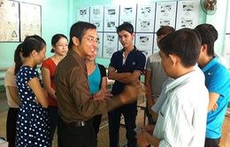 TP.HCM dạy nghề và kỹ năng miễn phí cho người lao động