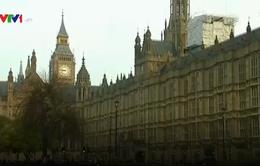 Nghị viện châu Âu thông qua các nguyên tắc và điều kiện về Brexit