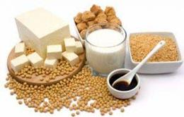 Đạm đậu nành giúp trị viêm ruột