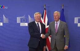 EU - Anh: Đàm phán để giảm thiểu tối đa thiệt hại về kinh tế, xã hội
