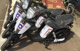 Xe điện nhái, chất lượng thấp xuất hiện tràn lan trên thị trường