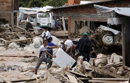 Colombia: Điều tra quan chức chậm ứng phó với thảm họa lở đất