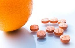 Bổ sung quá nhiều vitamin C tăng nguy cơ sỏi thận?