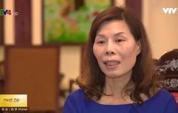 Người phụ nữ gốc Việt bắc nhịp cầu văn hóa Việt Nam - Hàn Quốc