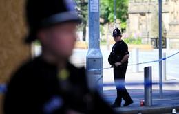 Nhiều nước tăng cường an ninh sau vụ đánh bom tại Anh
