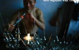 Nhiếp ảnh gia Nguyễn Việt Thanh và những bức ảnh mang dấu ấn Việt