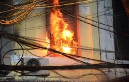 Gia tăng cháy nổ do sự cố điện tại TP.HCM