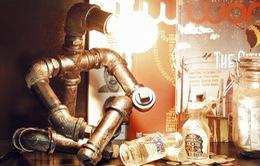 Café Sáng với VTV3: Hai sinh viên 9X khởi nghiệp từ... ống nước và bóng đèn
