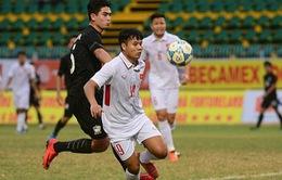 VIDEO: Tổng hợp diễn biến U21 Thái Lan 3-3 U19 Việt Nam
