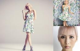 Top Model Đức lần đầu tiên xuất hiện thí sinh gốc Việt