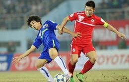 Lịch thi đấu và trực tiếp vòng 2 V.League: HAGL, Hải Phòng quyết thắng trận đầu