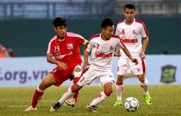 Lịch thi đấu và trực tiếp bóng đá giải U21 Quốc tế ngày 12/12: U21 Việt Nam - U21 Thái Lan, U19 Việt Nam - U21 Myanmar