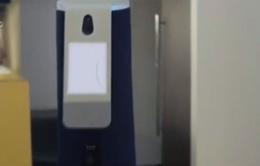 Cobalt - Robot an ninh bảo vệ tòa nhà