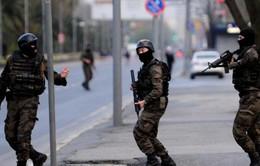 Thổ Nhĩ Kỳ bắt giữ 3 đối tượng tình nghi tuyển mộ thành viên cho IS