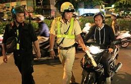 Hà Nội: Tổng kiểm tra, kiểm soát, trấn áp, phòng ngừa tội phạm ban đêm