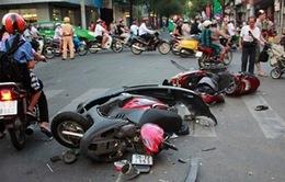 23 người tử vong vì tai nạn giao thông trong ngày Mùng 4 Tết