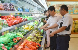 Tăng cường công tác quản lý vệ sinh an toàn thực phẩm
