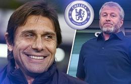 Inter Milan chèo kéo, Chelsea cuống cuồng giữ chân HLV Conte