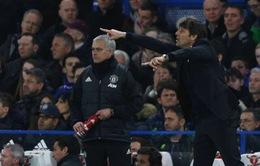 Chelsea không được hưng phấn trước Man Utd!