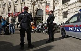 Áo bắt giữ 14 đối tượng khủng bố