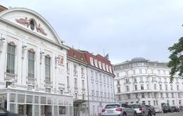 Áo: Thủ đô Vienna nguy cơ xuống cấp nghiêm trọng do xây tòa tháp cao