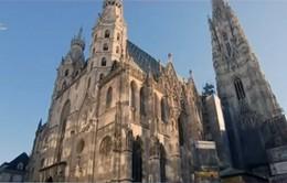 Vienna - Thành phố đáng sống nhất trên thế giới
