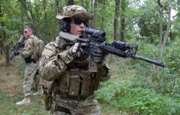 Áo và 5 nước Trung Âu diễn tập bảo vệ biên giới