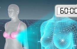 Eva - Áo ngực giúp chẩn đoán nguy cơ ung thư vú