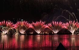 Ấn tượng đêm khai mạc Lễ hội pháo hoa quốc tế Đà Nẵng 2017