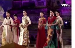 Trần Thiện Khánh - Người nuôi dưỡng ước mơ áo dài Huế