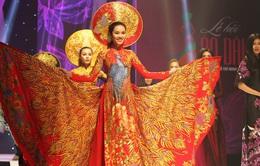 Bế mạc Lễ hội Áo dài TP.HCM 2017: Áo dài Việt Nam - Hội tụ và thăng hoa